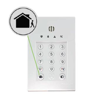 comment desactiver alarme maison